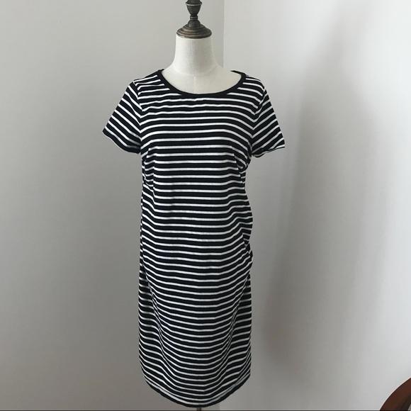 e79f2f2db82b0 Old Navy Dresses | Maternity Tshirt Dress | Poshmark